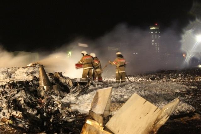 Авиакатастрофа в Казани 17 ноября 2013 года  (2) : Фото