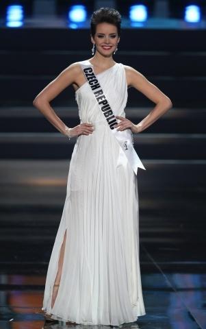 Мисс Вселенная 2013 Полуфинал: Фото
