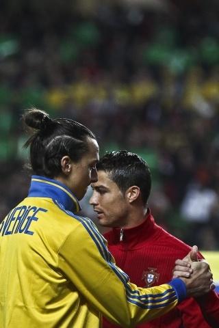 Португалия Швеция 15 ноября 2013: Фото