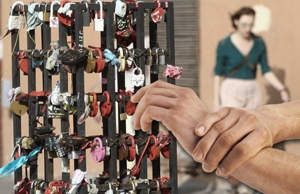 Вы «за» «любовные» замочки на мостах или «против»?