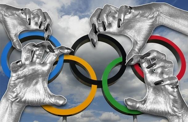 «Бойкотировать Олимпиаду не нужно, потому что спортсмены ни в чем не виноваты»