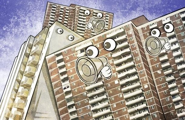 Что делает спальные районы Петербурга хуже центра