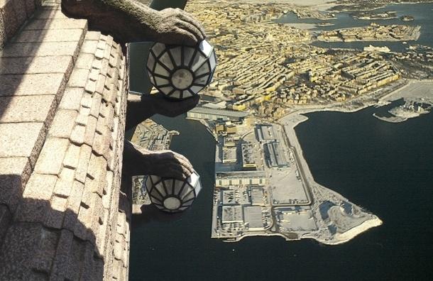 Опасности агломерации. Хельсинки – как пример разумного развития города