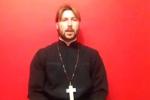 Священник Грозовский рассказал о «заказчиках» травли в видеообращении