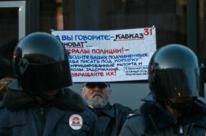 В Омской области пьяный полицейский насмерть сбил пешехода