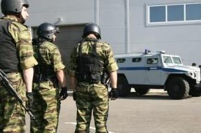В Петербурге задержаны пятеро подозреваемых в похищении гендиректора «Русского табака»
