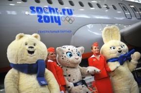 Российские авиалинии оказались вчетверо опаснее зарубежных