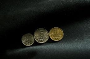 13% россиян выживают на доходы ниже прожиточного минимума