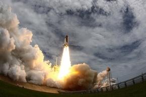 Ракета-носитель  со спутниками Swarm стартовала с Плесецка