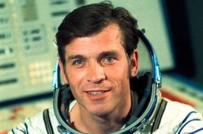 Космонавт Александр Серебров умер в возрасте 69 лет