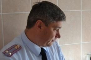 Задержан подозреваемый в убийстве замглавы полиции Тверской области