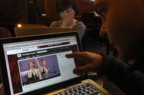 Провайдеры заблокировали социальную сеть «МирТесен»