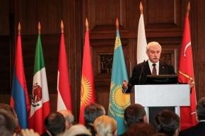 Полтавченко предложил сделать 27 января 2014 года праздничным днем