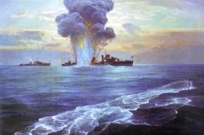 В Финском заливе нашли британский эсминец – первую в истории жертву советской подлодки