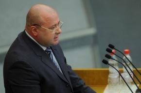 Администрация MDK подала в суд на депутата Маркелова