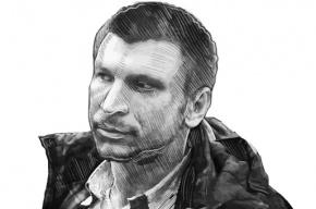 Главу петербургского Фонда борьбы с коррупцией обвинили в оскорблении власти