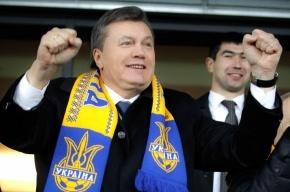 Литва сообщила о жалобе Януковича на шантаж со стороны России