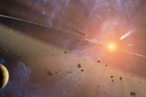 Астрономы нашли пылевое кольцо на орбите Венеры