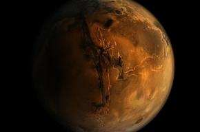Полеты человека на Марс будут возможны уже к 2035 году