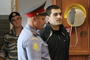 Осуждённый за убийство болельщика «Спартака»  Егора Свиридова жалуется на пытки