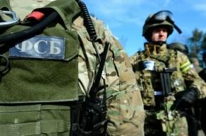 В Петербурге майор ФСБ выбросился с 8 этажа