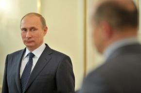 Владимир Путин подписал закон о Дне снятия блокады Ленинграда