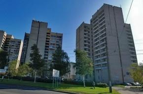 В общежитии ГУАП четверо студентов устроили взрыв