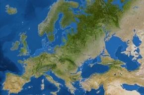 National Geographic: Как именно затопит мир от таяния льдов
