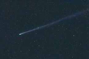 Комету ISON можно будет увидеть невооруженным глазом 28 ноября