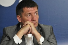 Глава КРТИ Дмитрий Буренин покидает Смольный