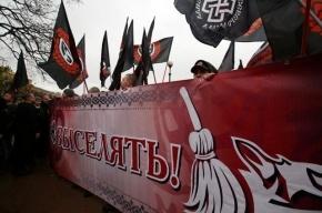 На убийство мигранта подростков спровоцировали идеологи «Русского марша»