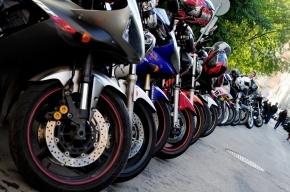 «Ночные волки» создадут массовый народный мотоцикл «с харизмой»