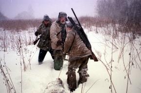 В Рязанской области глава Росприроднадзора задержан за браконьерство