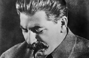Московский проспект ночью переименовали в проспект имени Сталина