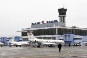 Разбился самолет Москва – Казань, 50 человек погибли