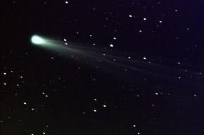 «Комета века» ISON может рассыпаться на пути к Солнцу