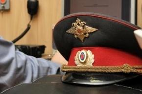 В кафе на Мясной улице скончался подполковник полиции