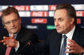 Мутко: «Для России выдающимся результатом в Сочи станет третье место»