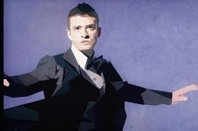 Джастин Тимберлейк впервые даст концерты в России