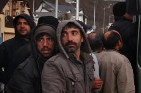 В центре столицы мигрантов оказалось больше, чем местных жителей