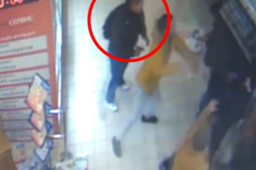 В Москве возбуждено уголовное дело после стрельбы в магазине