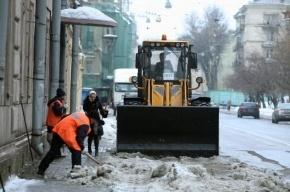 В Ленобласти ожидается резкое похолодание