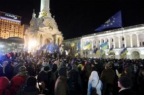 СМИ: На Украине после разгона демонстрации сменился глава администрации