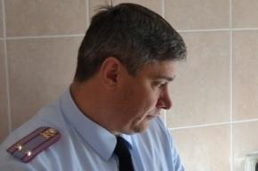 Замглавы Тверской полиции забили до смерти в петербургском кафе