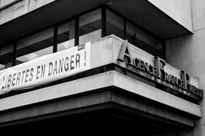Фотограф-фрилансер отсудил у AFP 1,2 млн долларов за снимки из Twitter