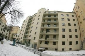 В Петербурге спрос на вторичное жилье вырос в 2,5 раза