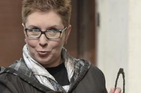 Автор скульптур-влагалищ арестована в Петербурге за похищение подруги-врача