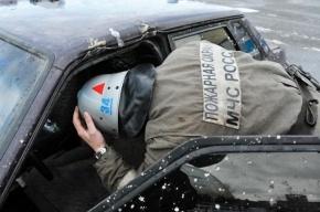 Три человека пострадали в ДТП на улице Передовиков