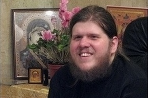 Секта бога Кузи напала на журналистов ТВЦ