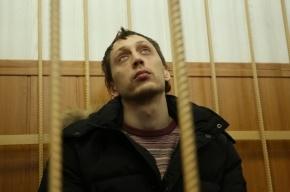 Дмитриченко заявил, что ему предлагали оговорить Цискаридзе